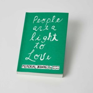 Veronica De Jesus, People Are a Light to Love, published by RITE Editions