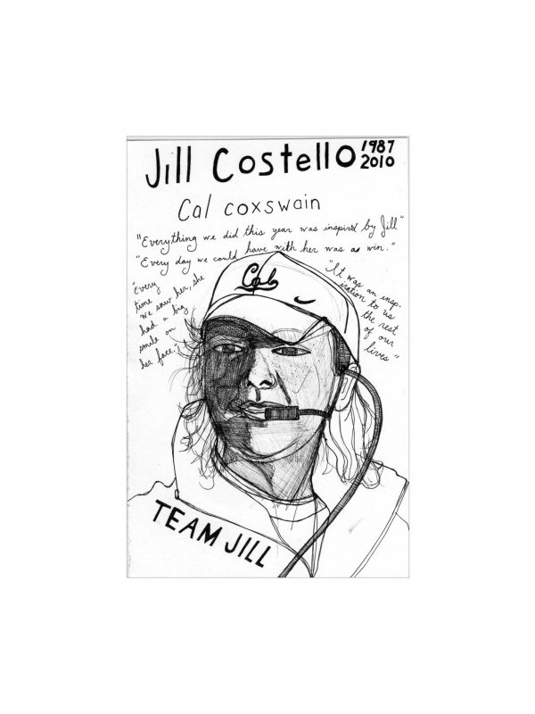 Veronica De Jesus, Hello Now, Jill Costello