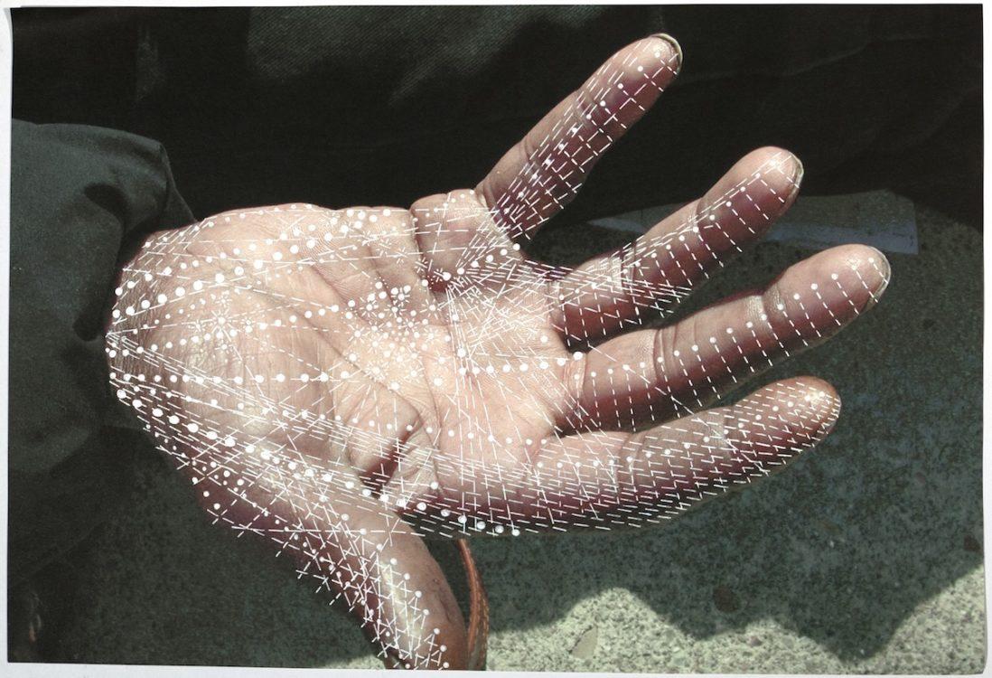 veronica De Jesus Hand 2006